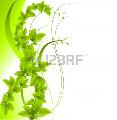 10722512-green-background