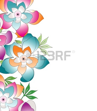 15825070-vector-banner-of-creative-flowers