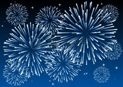 3212243-abstract-vector-illustration-of-fireworks-in-the-sky