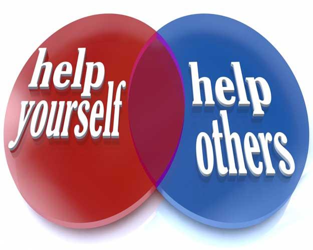Για να βοηθήσουμε έναν αγαπημένο που έχει ανάγκη